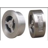 stainless steel wafer check valve  non return valve