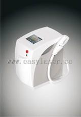 Portable IPL equipment for hair removal skin rejuvenation