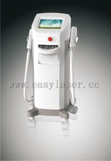 E-Light beauty equipment for skin rejuvenation (S-605) IPL+RF