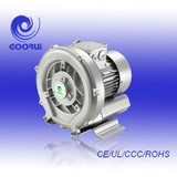 Robust construction vacuum pump triple phase