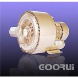IP54 Double Stage High Pressure Pump 4 Dental Vacuum