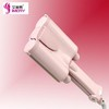 hair curler with PTC ceramic oil heater