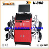 CCD Wheel alignment equipment