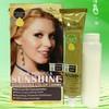 Hair Dye&Hair Color Cream&Sunshine Nourishing Color Cream