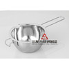 Stainless Steel Chocolate Melting Pot (SY-306)