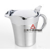 Stainless Steel Sauce Boat/Gravy Boat (SY-5021)