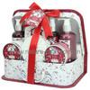 bath gift set for women