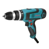 Electric Drill with Hammer Function
