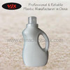 850ml plastic detergent bottle