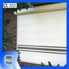 Shade aluminum shutter doors and Windows