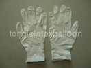 good quality and competitive latex examination gloves
