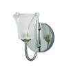1 Light Wall Light with Fashionable Design