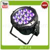 LED Par Light 140W Quad,LED Par Light Outdoor 14x10W 4 in 1