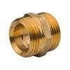Artistic Design Brass Nipple