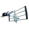 Yagi logarithmic outdoor antenna