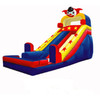 inflatable bouncer, bouncy castle,jumping house for sale