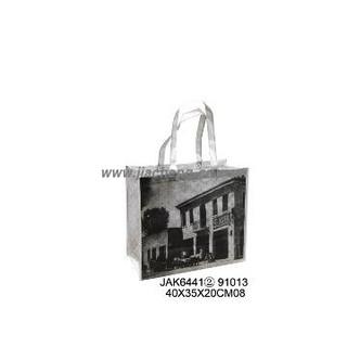 Fashional Kraft Paper Tote Bag