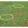 Speed Rings ,agility rings ,great training tool to increasing speed