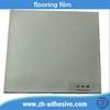Floor graphic pvc cold lamination film