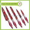 Non Stick Color Chef Knife