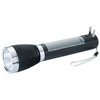 YJ-207 solar &rechargeable LED flashlight