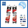 GNS H315 how to store silicone sealant