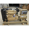 Open type diesel generator for standby