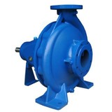 DIN24255/BS En 733 Singal Stage  End Suction Centrifugal Pump