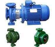 FAC-Close Coupled Centrifugal Pump