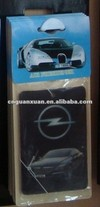 paper car air freshener for promotional