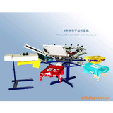 rotary textile printing machinery,t shirts printer,screen printer