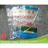 AP-760 Transpalent plastic Woven Bag to use for granin materials