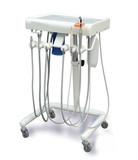 GPC-200 mobile cart dental unit