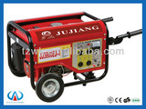 WK3600 2kw 2.5kw 2.8kw portable gasoline generator 6.5hp/7hp electric start with battery