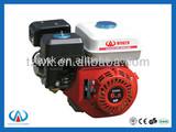 GX200 gasoline engine 6.5hp water pump engine