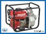 3 inch kerosene water pump, CWP30B, 6.5hp engine, agriculture