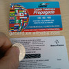 scratch off recharge cellular phone cards