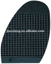Rubber Shoe Half Sole with Good Abrasion E017 ( EUR - SKID PROOF SOLE )