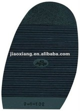 Hot Sell Rubber Sole for Shoe Repair Materials E011 ( LONG LIFE SOLE - H2 )