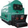 DZL series coal fired steam industrial boiler