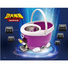 2013 newest style 360 spin mop water tank cleaning equipment