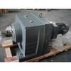 DOFINE R series helical geared motor