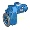 DOFINE F series parallel shaft helical geared motor