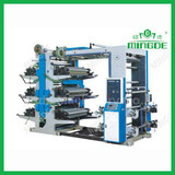 Roller Film Printing Machine
