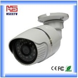 sony ccd  700tvl  waterproof  cctv camera