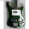100% factory 4 strings bass guitar electric guitar custom shop