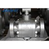 3pc 1500LB Forged Steel Trunnion Type Ball Valve