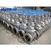 Cast Steel Gate Valves (150LB, 300LB, 600LB)
