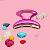 portable home use acupointing and breast massager