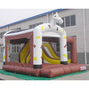 inflatable castle bouncer, inflatable jumper for sale